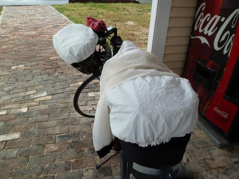 Bike Rain Gear